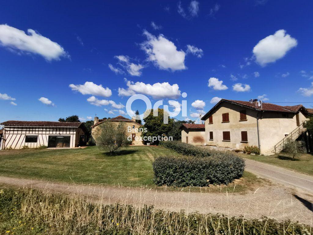 Maison à vendre 15 350m2 à Mauléon-d'Armagnac vignette-1