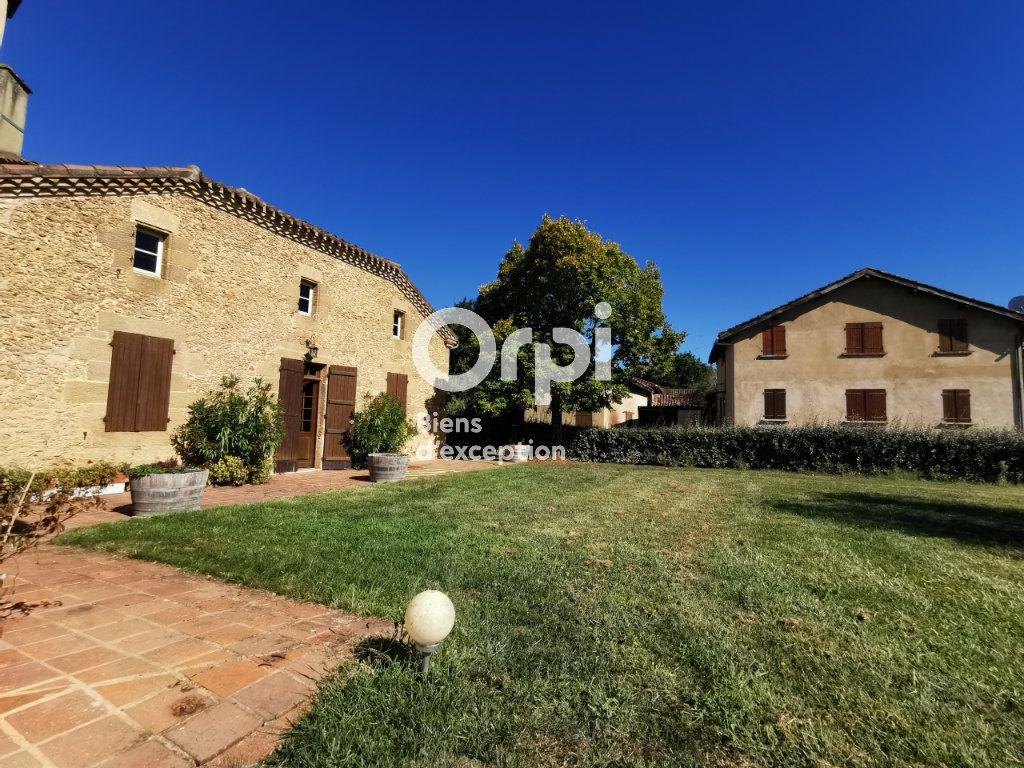 Maison à vendre 15 350m2 à Mauléon-d'Armagnac vignette-2