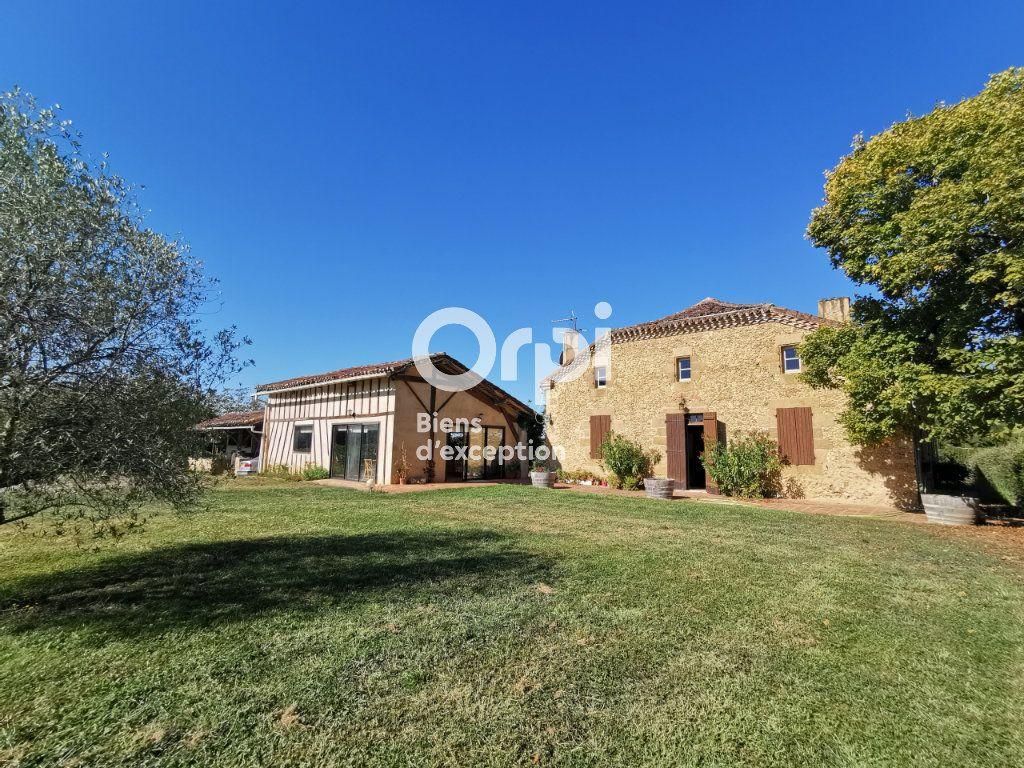 Maison à vendre 15 350m2 à Mauléon-d'Armagnac vignette-3