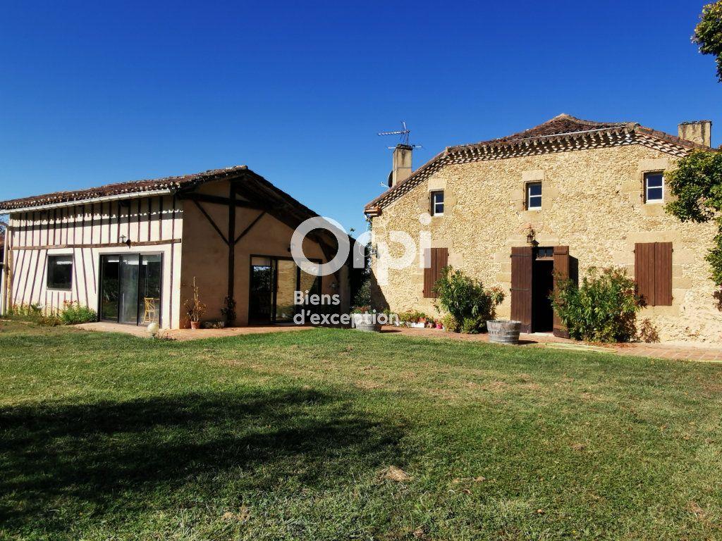 Maison à vendre 15 350m2 à Mauléon-d'Armagnac vignette-4