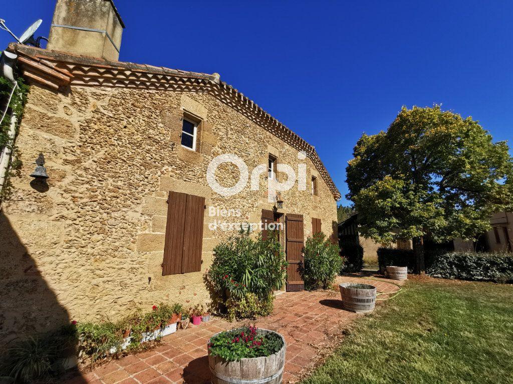 Maison à vendre 15 350m2 à Mauléon-d'Armagnac vignette-6