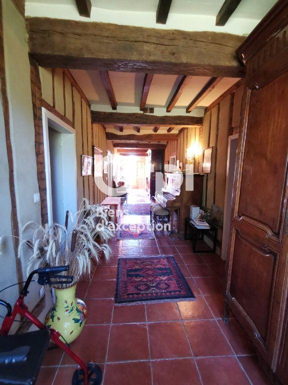 Maison à vendre 15 350m2 à Mauléon-d'Armagnac vignette-7