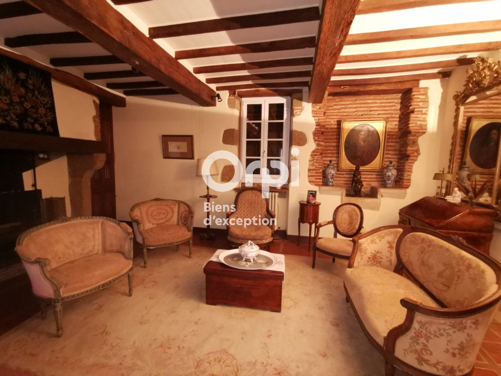 Maison à vendre 15 350m2 à Mauléon-d'Armagnac vignette-8