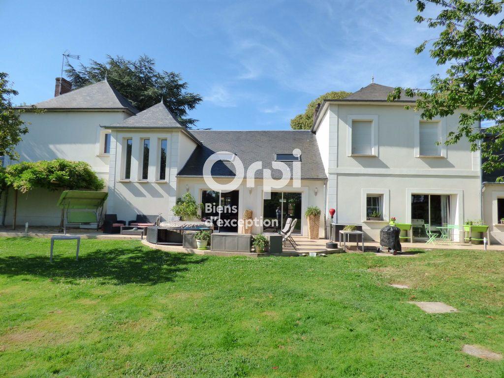 Maison à vendre 18 435m2 à Suzay vignette-1