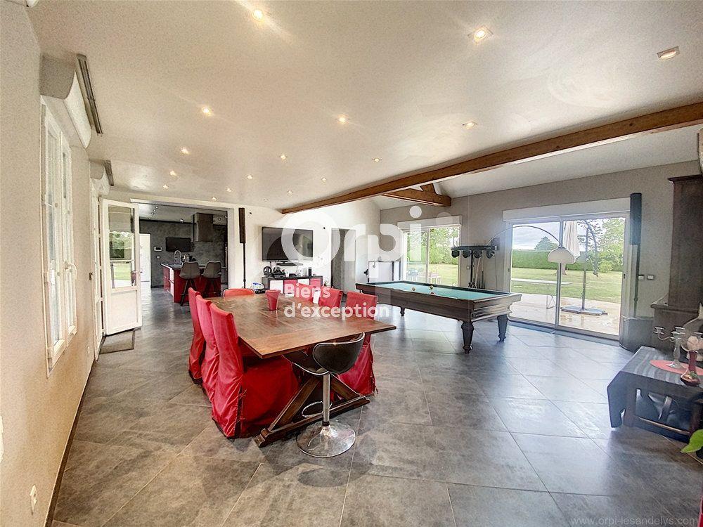 Maison à vendre 18 435m2 à Suzay vignette-2