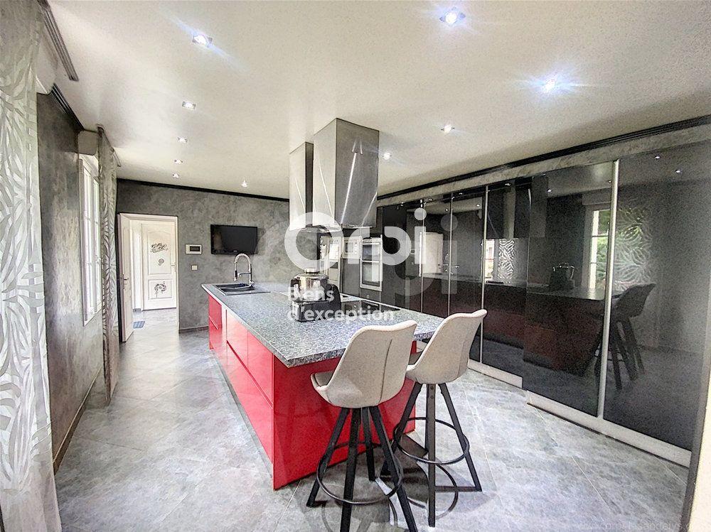 Maison à vendre 18 435m2 à Suzay vignette-6