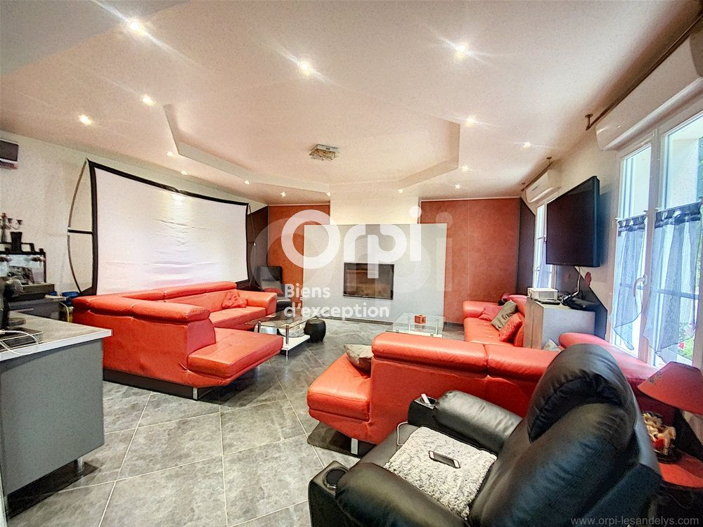 Maison à vendre 18 435m2 à Suzay vignette-7