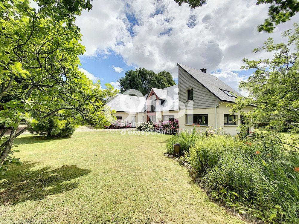 Maison à vendre 8 274m2 à Lyons-la-Forêt vignette-1