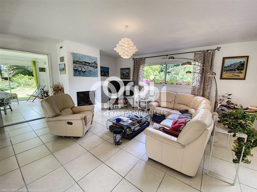 Maison à vendre 8 274m2 à Lyons-la-Forêt vignette-2