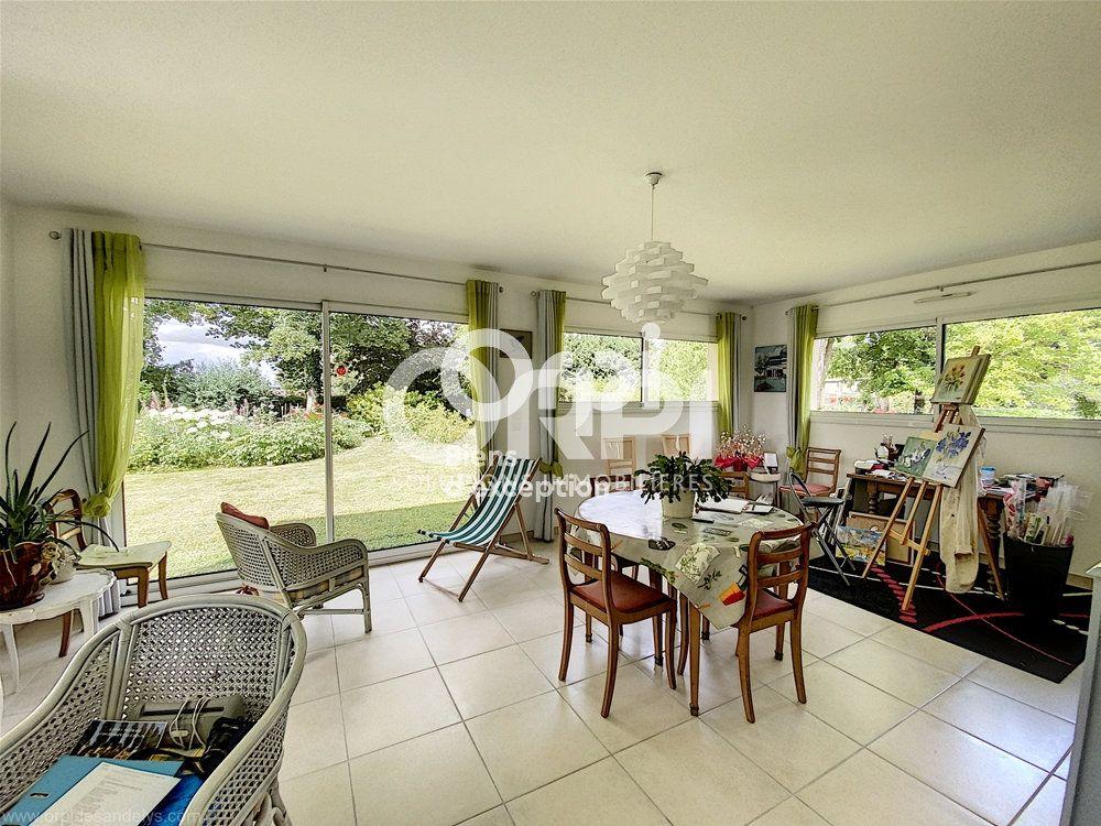 Maison à vendre 8 274m2 à Lyons-la-Forêt vignette-4