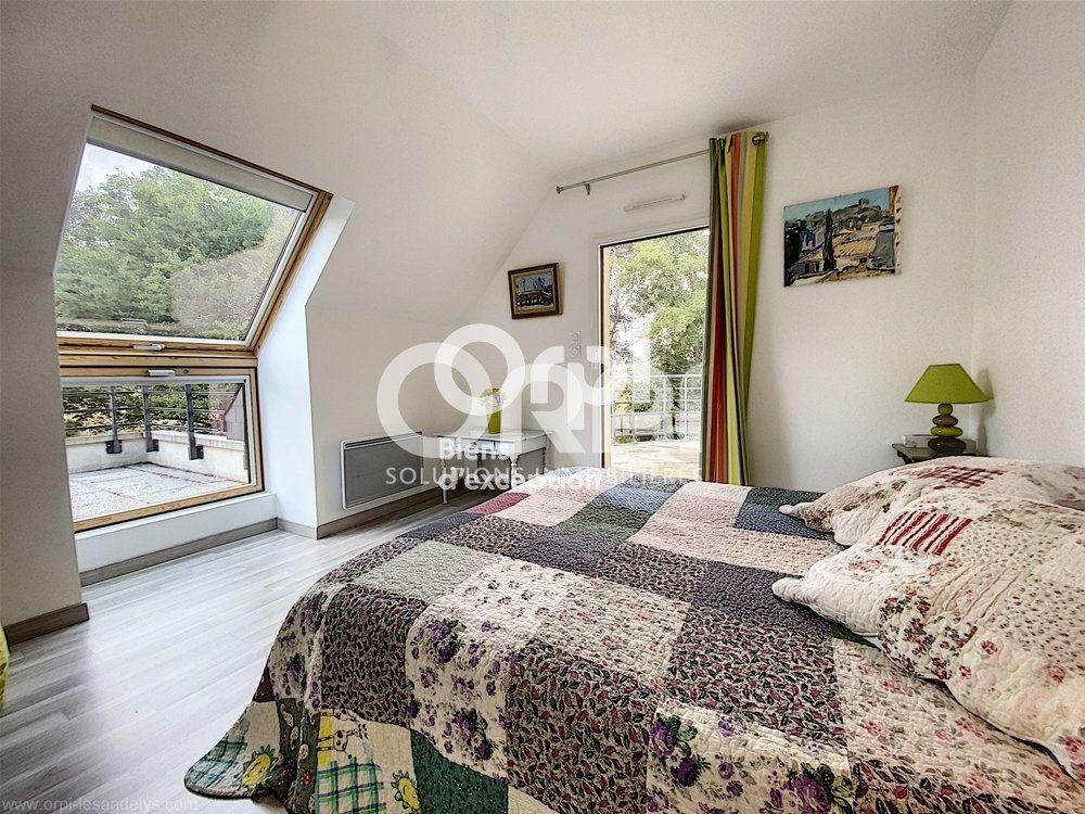 Maison à vendre 8 274m2 à Lyons-la-Forêt vignette-7