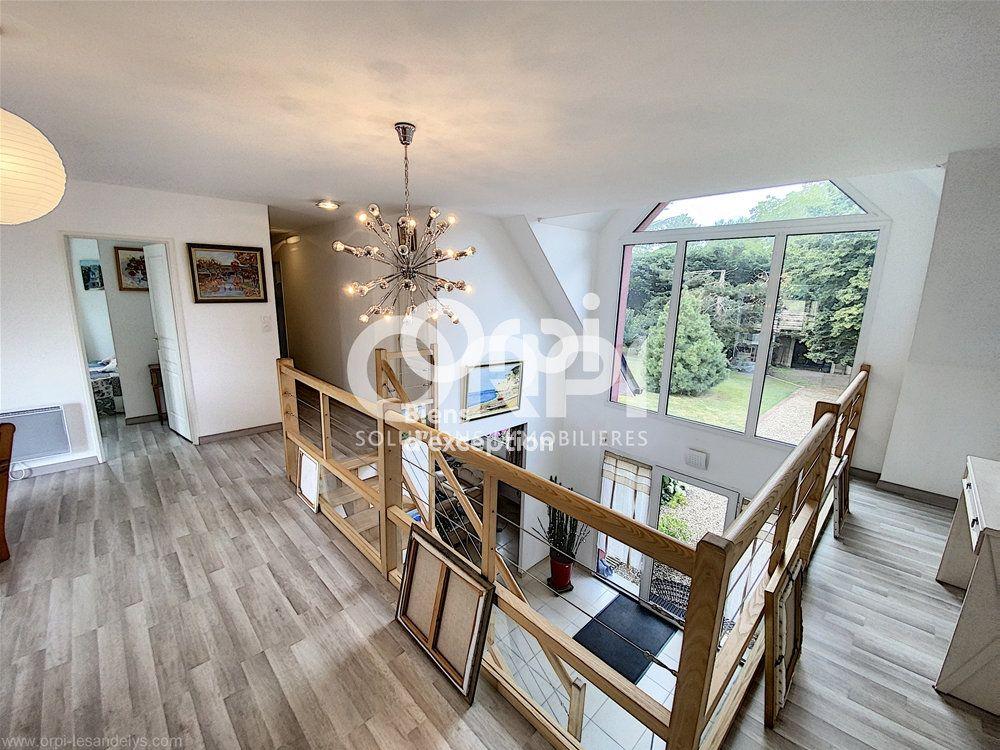 Maison à vendre 8 274m2 à Lyons-la-Forêt vignette-8