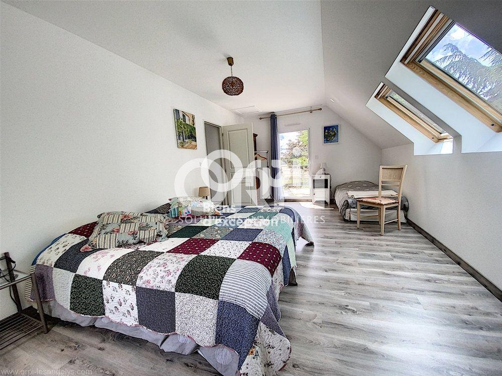 Maison à vendre 8 274m2 à Lyons-la-Forêt vignette-10
