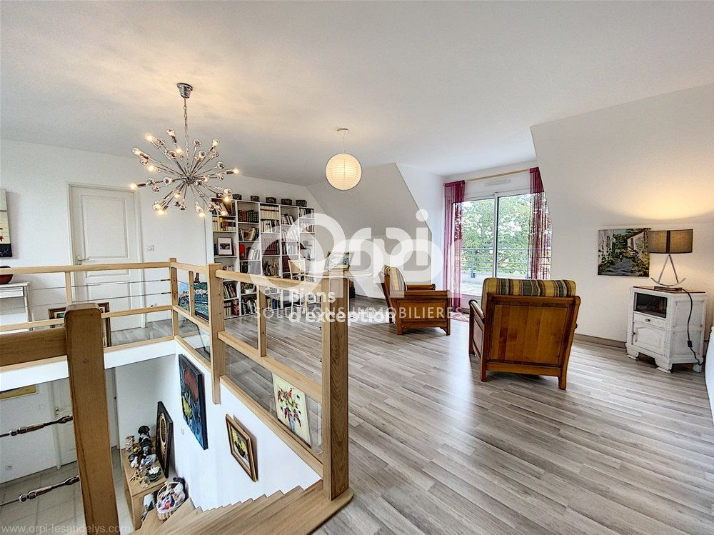 Maison à vendre 8 274m2 à Lyons-la-Forêt vignette-13