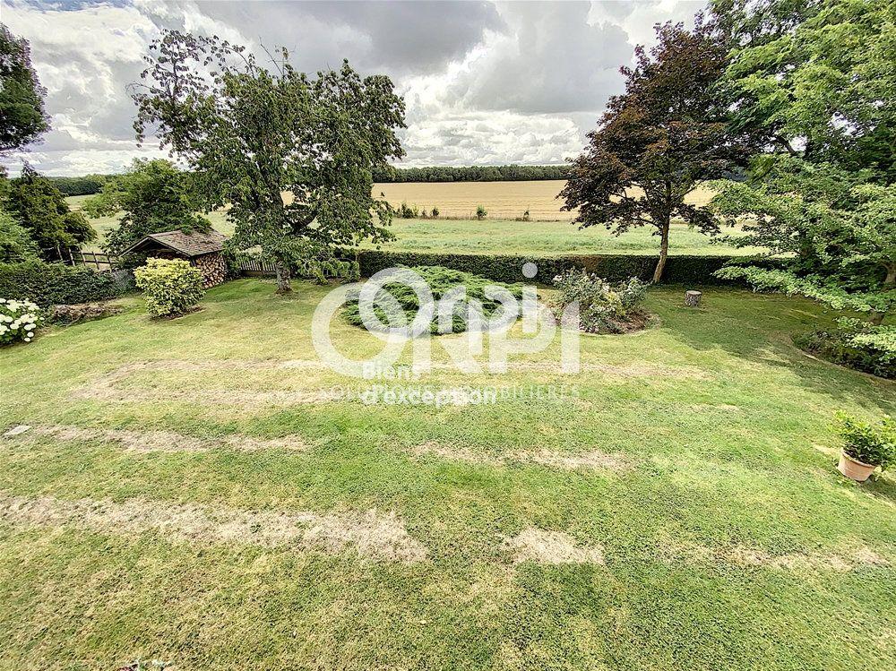 Maison à vendre 8 274m2 à Lyons-la-Forêt vignette-14