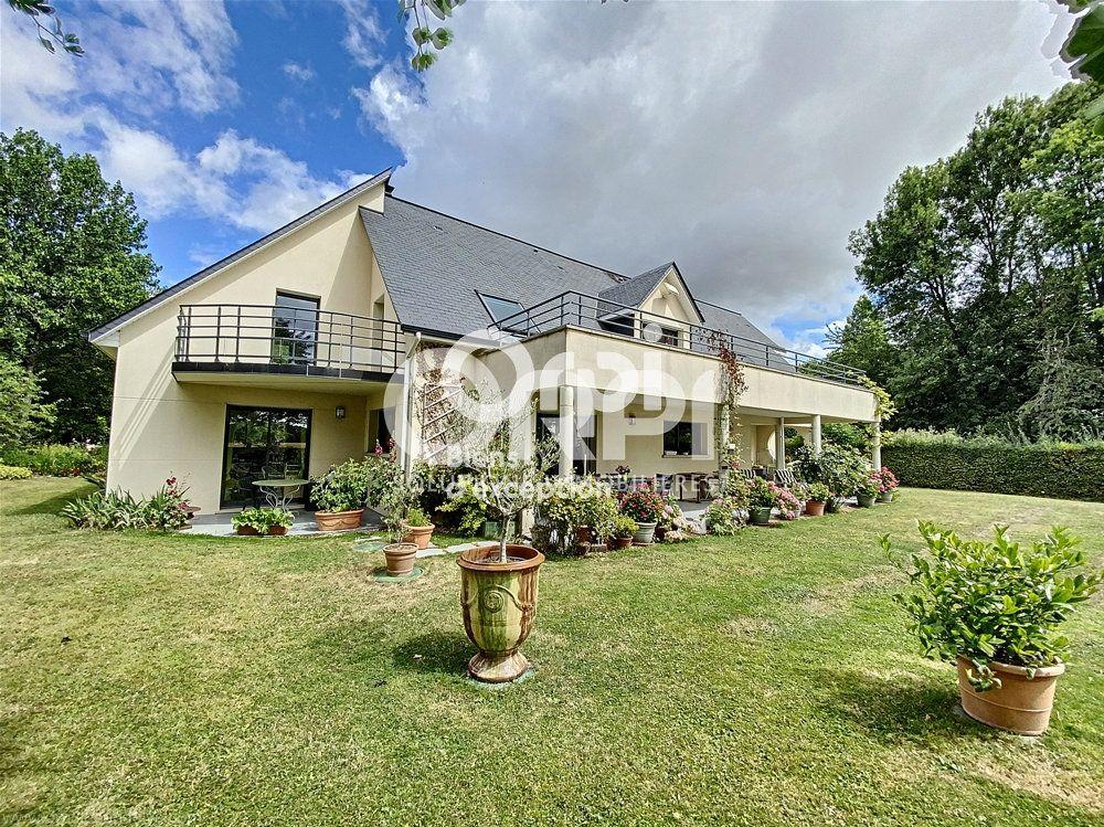 Maison à vendre 8 274m2 à Lyons-la-Forêt vignette-16
