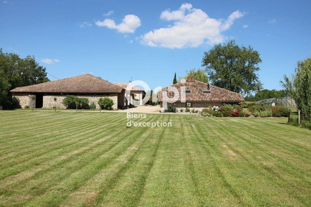 Maison à vendre 8 200m2 à Saint-Cirq vignette-1