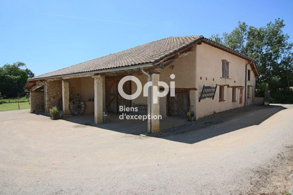 Maison à vendre 8 200m2 à Saint-Cirq vignette-2
