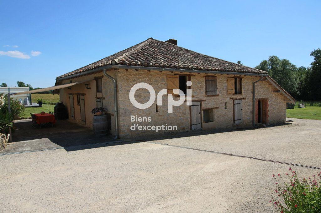 Maison à vendre 8 200m2 à Saint-Cirq vignette-3