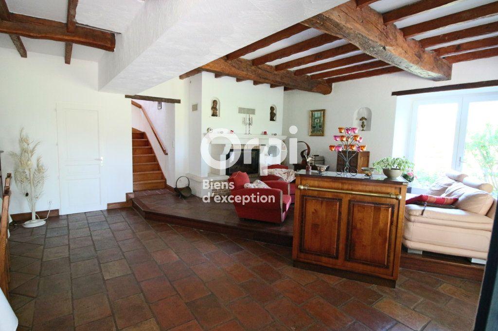 Maison à vendre 8 200m2 à Saint-Cirq vignette-5