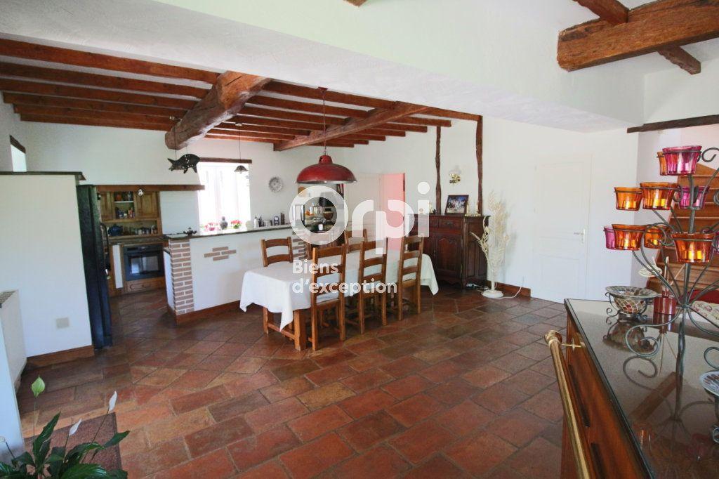 Maison à vendre 8 200m2 à Saint-Cirq vignette-6