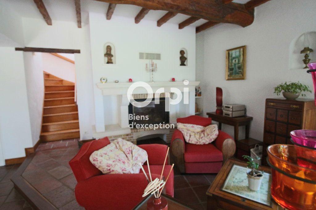 Maison à vendre 8 200m2 à Saint-Cirq vignette-7