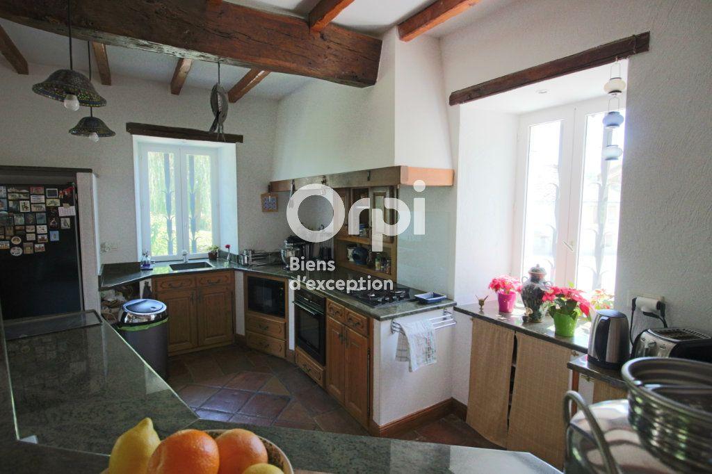 Maison à vendre 8 200m2 à Saint-Cirq vignette-8
