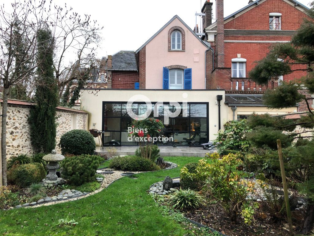 Maison à vendre 6 188m2 à Évreux vignette-1