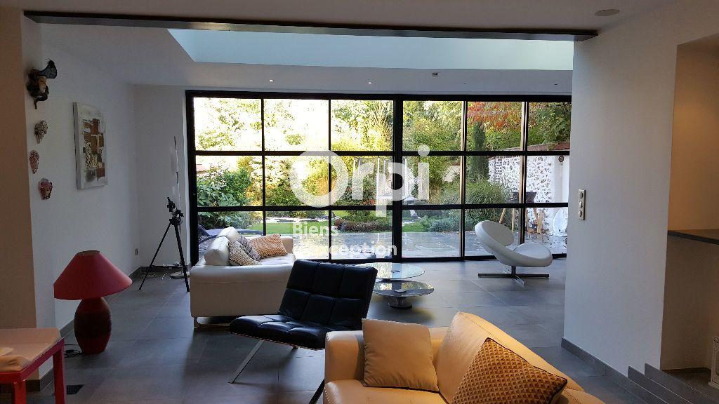 Maison à vendre 6 188m2 à Évreux vignette-3