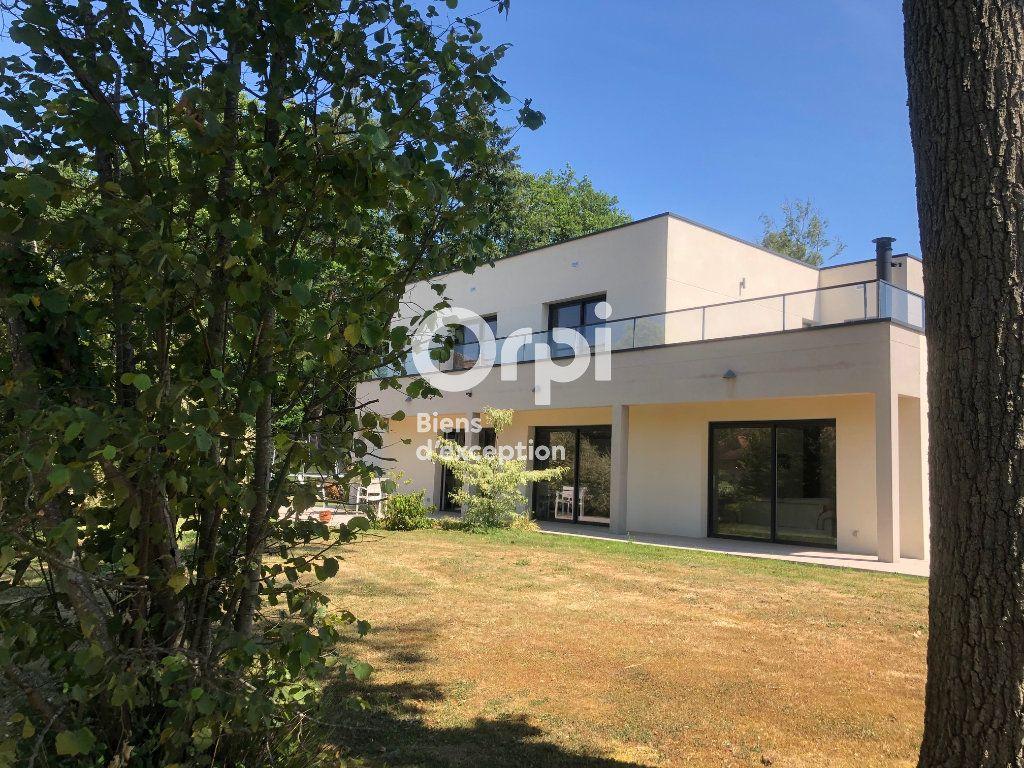 Maison à vendre 8 227.65m2 à Évreux vignette-3