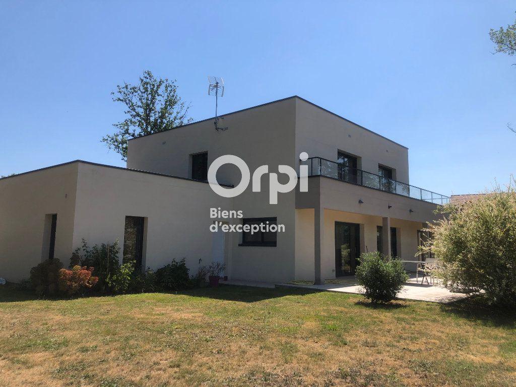 Maison à vendre 8 227.65m2 à Évreux vignette-10