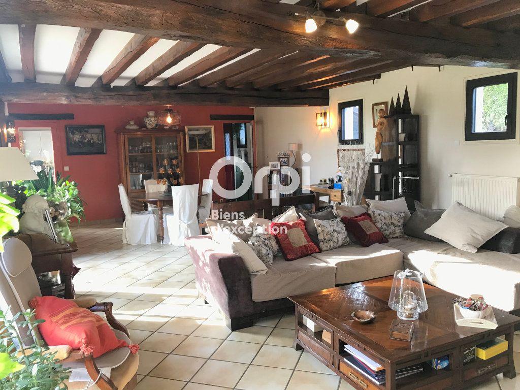 Maison à vendre 6 195m2 à Avrilly vignette-4