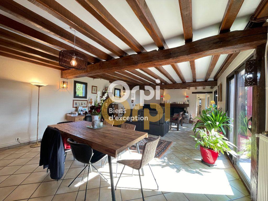 Maison à vendre 6 195m2 à Avrilly vignette-5