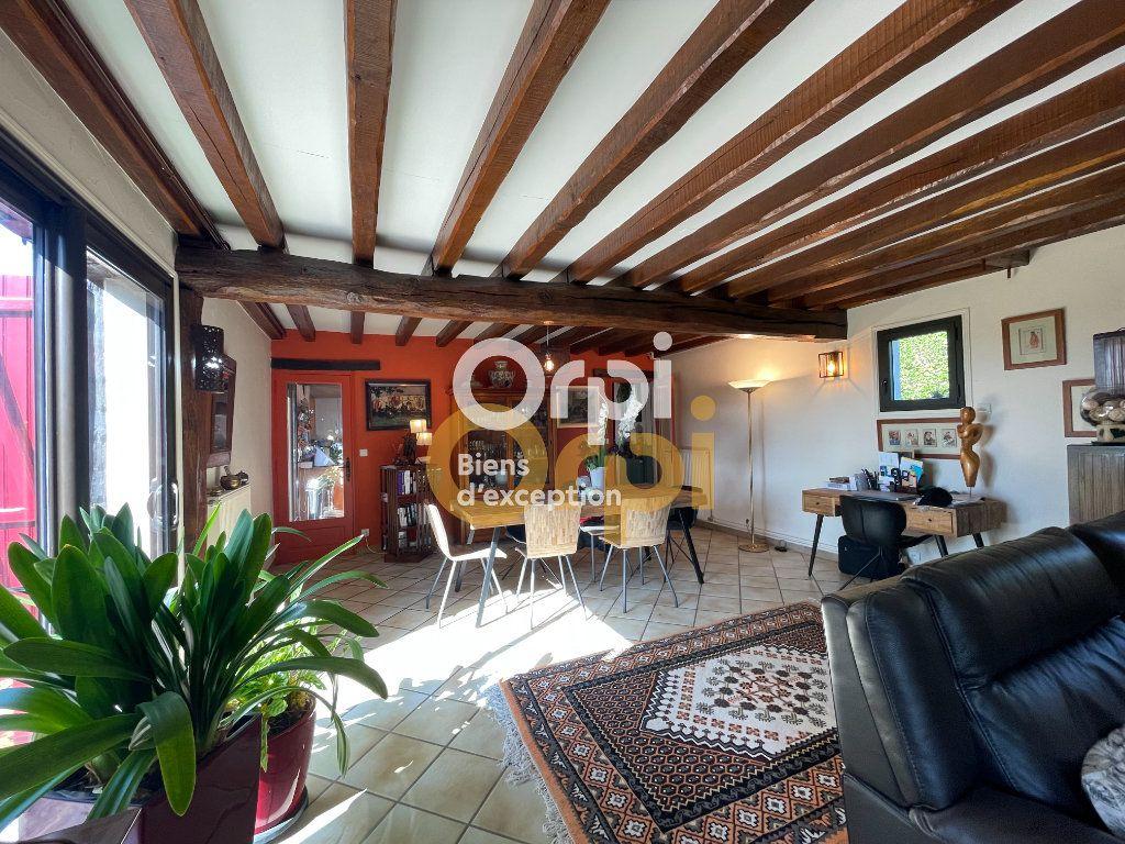 Maison à vendre 6 195m2 à Avrilly vignette-6