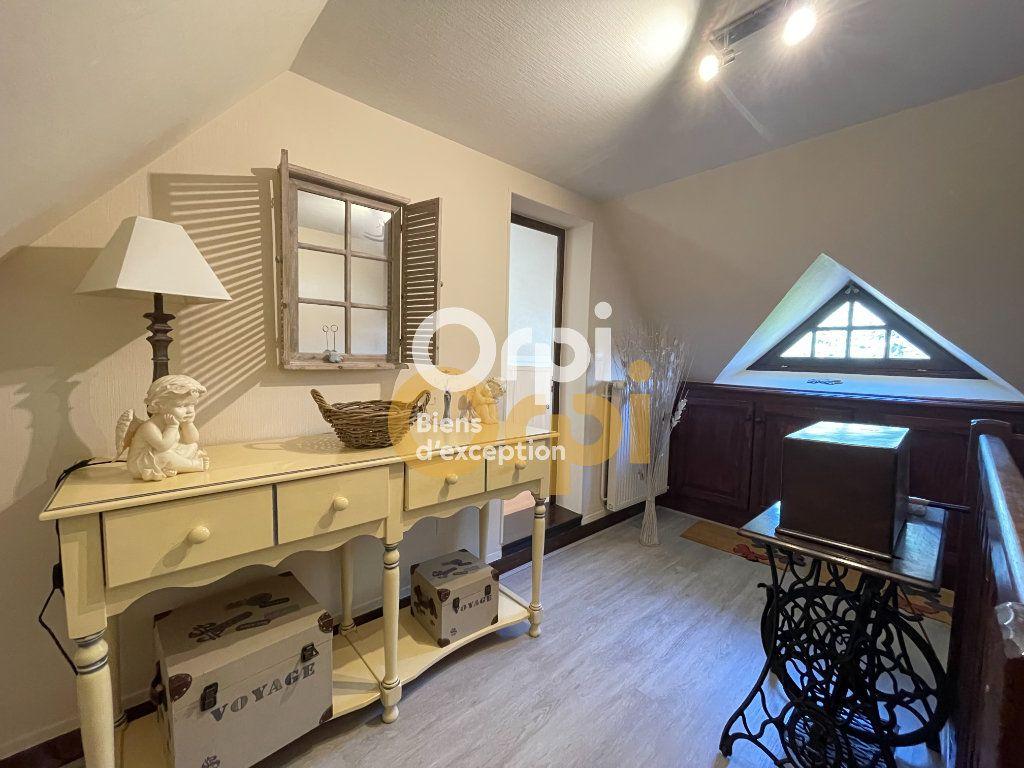 Maison à vendre 6 195m2 à Avrilly vignette-14