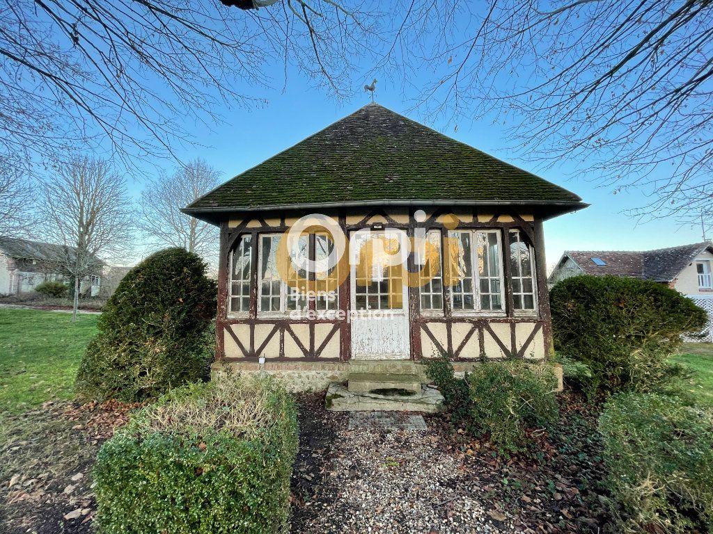 Maison à vendre 10 410m2 à Conches-en-Ouche vignette-4