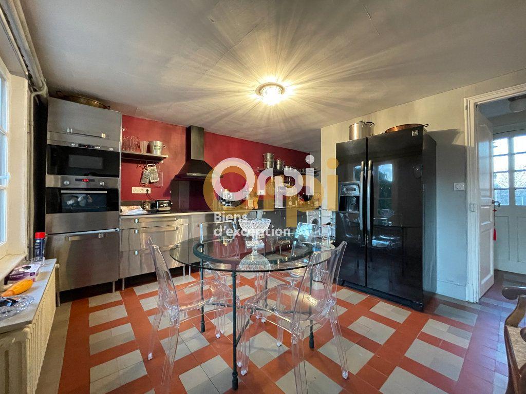 Maison à vendre 10 410m2 à Conches-en-Ouche vignette-6