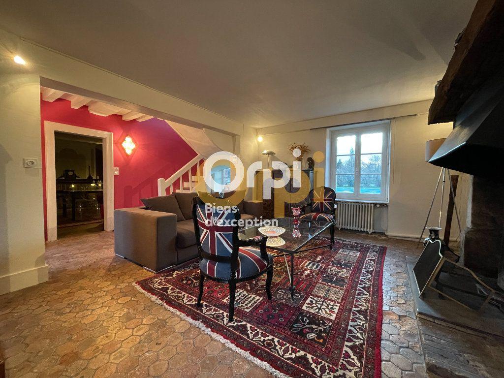 Maison à vendre 10 410m2 à Conches-en-Ouche vignette-7