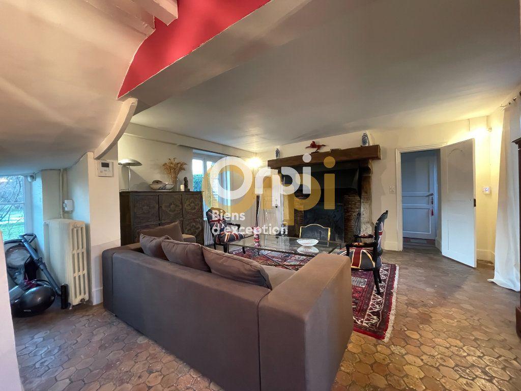 Maison à vendre 10 410m2 à Conches-en-Ouche vignette-8