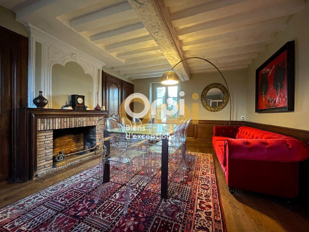 Maison à vendre 10 410m2 à Conches-en-Ouche vignette-9