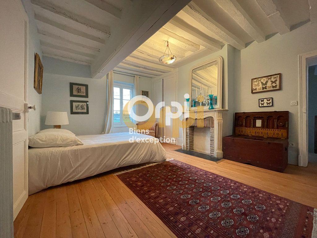 Maison à vendre 10 410m2 à Conches-en-Ouche vignette-12