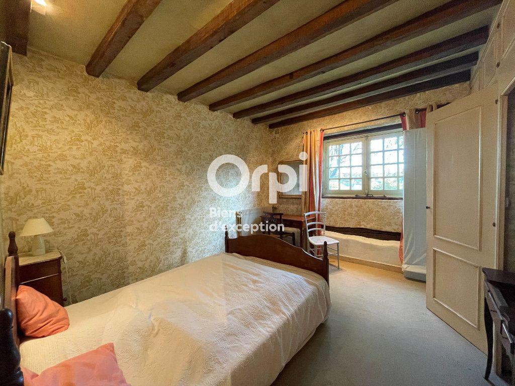 Maison à vendre 8 180m2 à Gaudreville-la-Rivière vignette-6