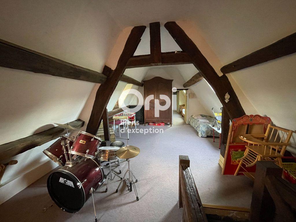 Maison à vendre 8 180m2 à Gaudreville-la-Rivière vignette-8