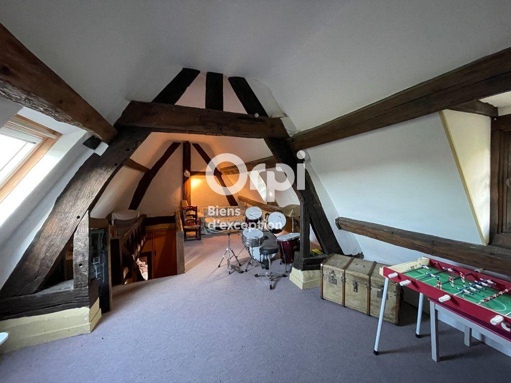Maison à vendre 8 180m2 à Gaudreville-la-Rivière vignette-9