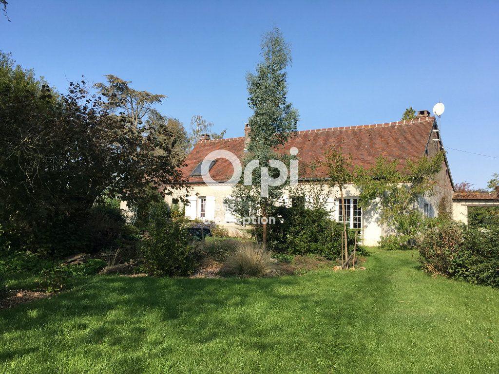 Maison à vendre 6 125m2 à Damville vignette-1