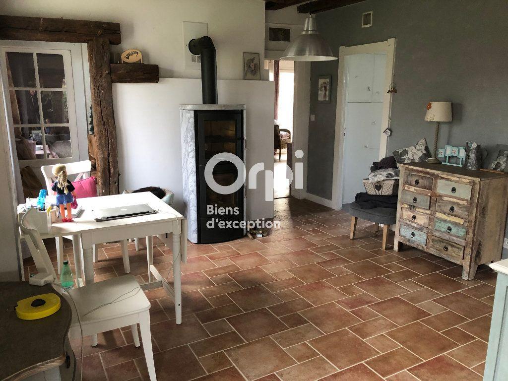 Maison à vendre 6 125m2 à Damville vignette-4