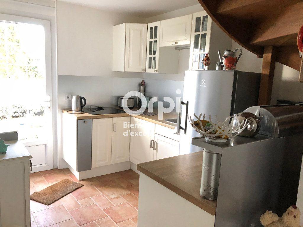 Maison à vendre 6 125m2 à Damville vignette-5