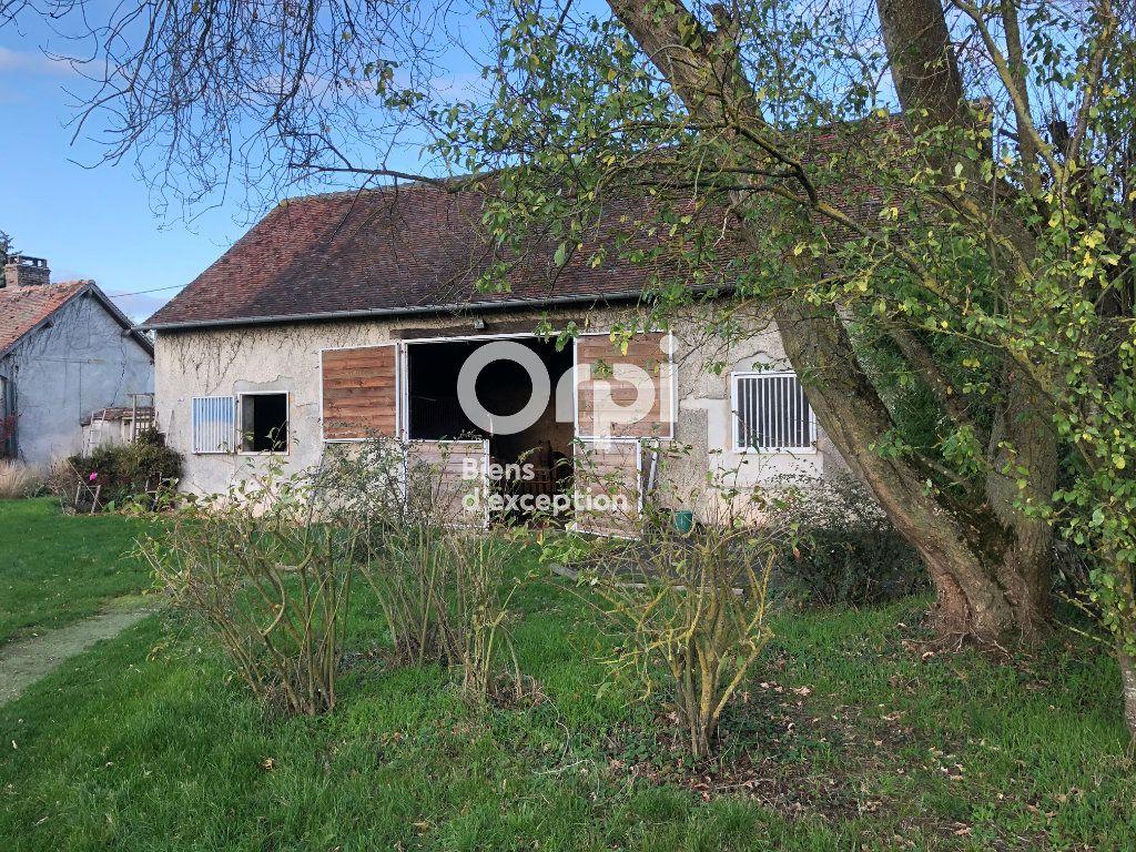 Maison à vendre 6 125m2 à Damville vignette-14