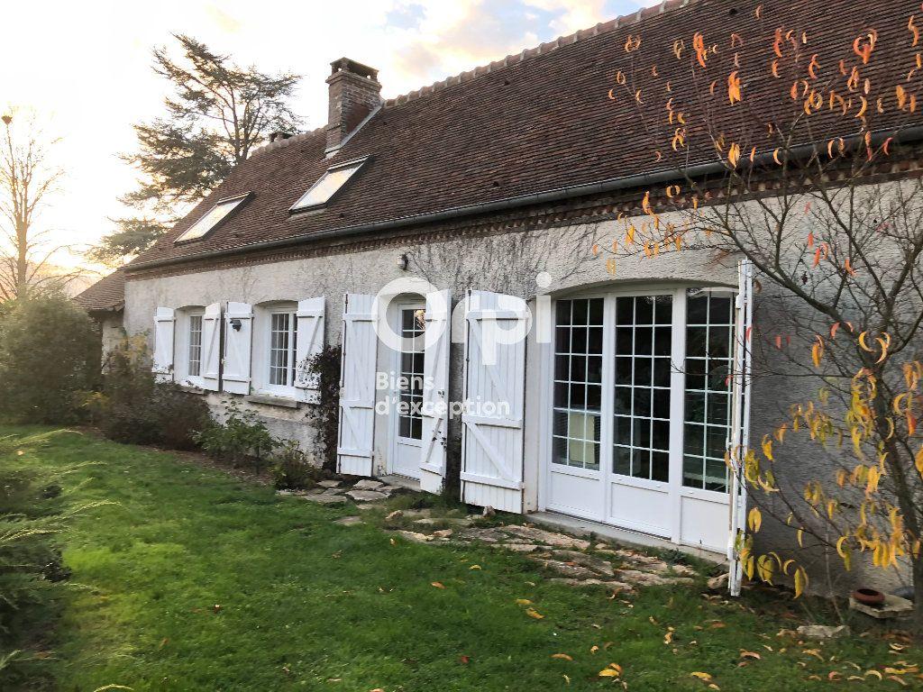 Maison à vendre 6 125m2 à Damville vignette-18