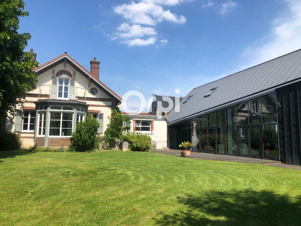 Maison à vendre 7 320m2 à Évreux vignette-1